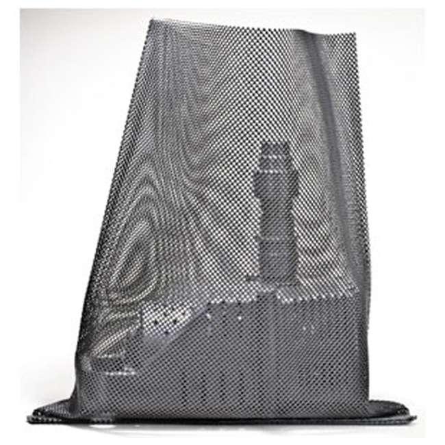 DANN-12320-U-R Pondmaster Proline 24 x 26 Mesh Tear-Resistant Pump Protection Bag (Refurbished) 1