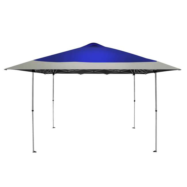 CVANHVS13021 Caravan Canopy Haven Sport 12 x 12-Foot Instant Canopy, Blue