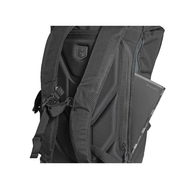 CPG-BP-SARC-L-S Cannae Pro Gear Nylon 34-Liter Sarcina Rally Pack Backpack, Sage 3
