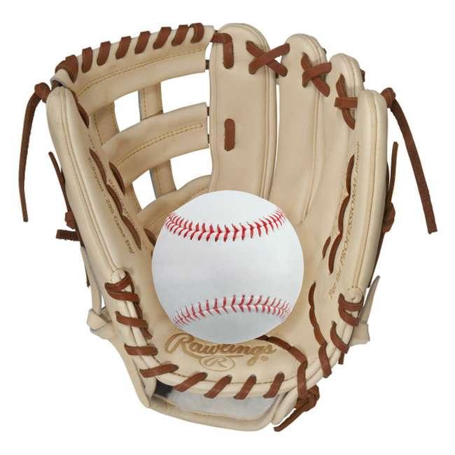 PRO200-6K Rawlings Pro Preferred 12.25-Inch Infield Pitcher Glove 4