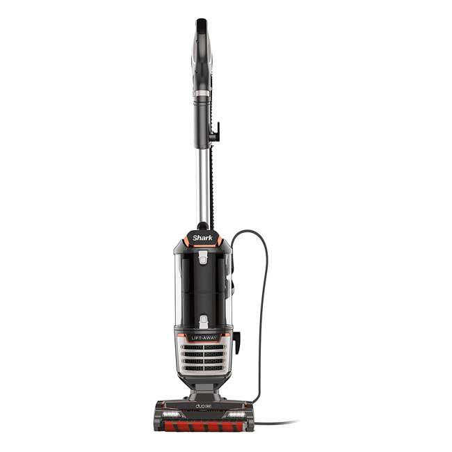 NV771-RB Shark NV771 DuoClean Lift Away Speed Upright Vacuum (Certified Refurbished)