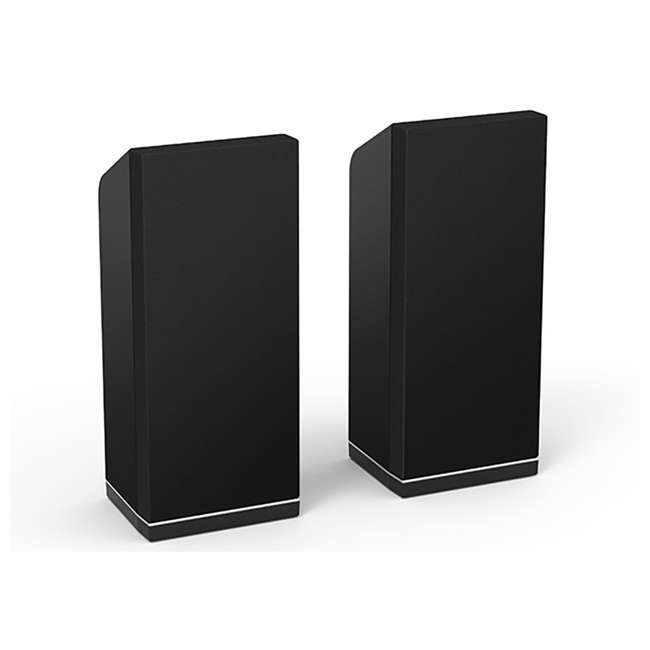 S3851X-C4-RB Vizio S3851X-C4 38 Inch 5.1 Channel Sound Bar System (Certified Refurbished) 3
