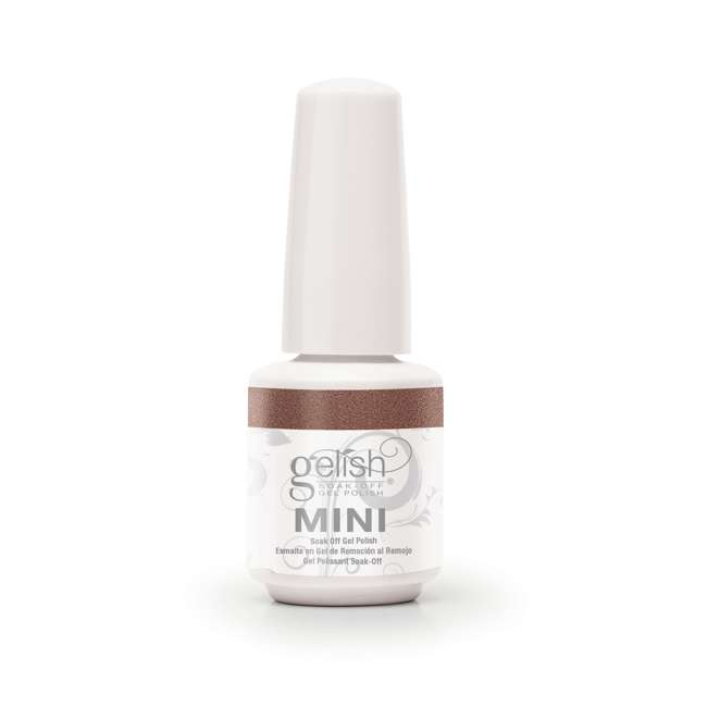 1900202-MARILYN3P-2 Gelish Mini Soak Off Gel Nail Polish Forever Marilyn Collection 3 Colors, 9mL 2