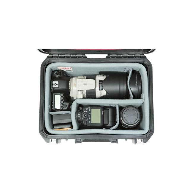 3i-1309-6DL SKB Cases iSeries 1309-6 Think Tank Design Camera Case 5