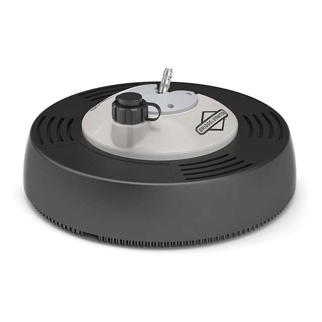 SURFACE-CLEANER-6337 Briggs & Stratton 6337 Rotating Surface Cleaner with Built In Detergent Tank 1