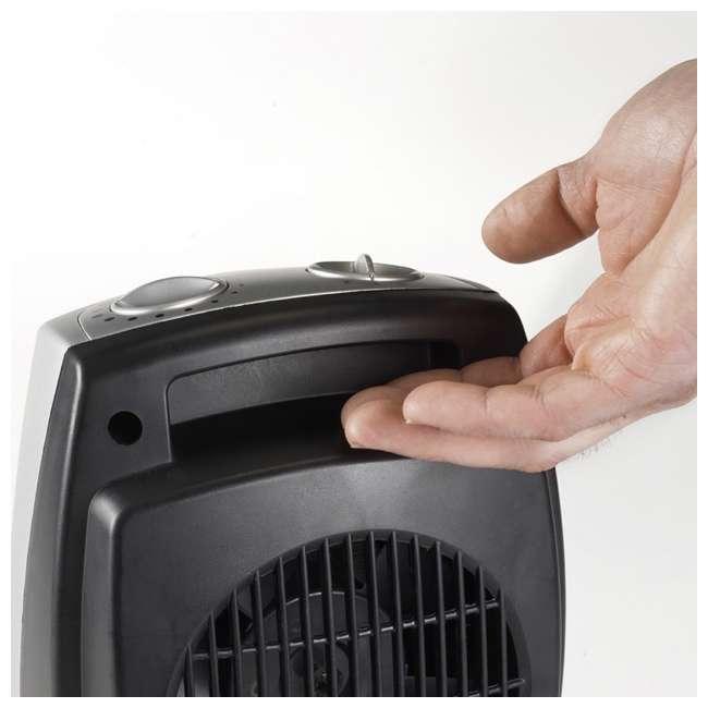 LKO-754200-TN Lasko 754200 Portable Home/Office Personal Electric 1500W Ceramic Space Heater 2