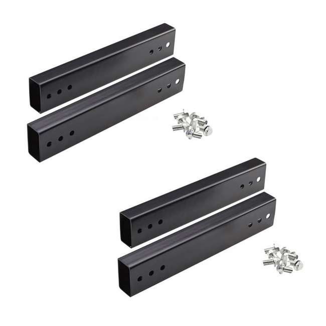 PM-3014 Bora Tool Portamate Extension Coupler Rails (2 Pack)