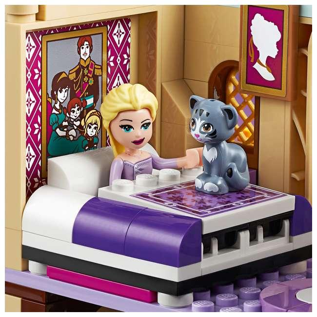 6251057 LEGO 41167 Frozen II Arendelle Castle Village Block Building Kit w/3 Minifigures 6