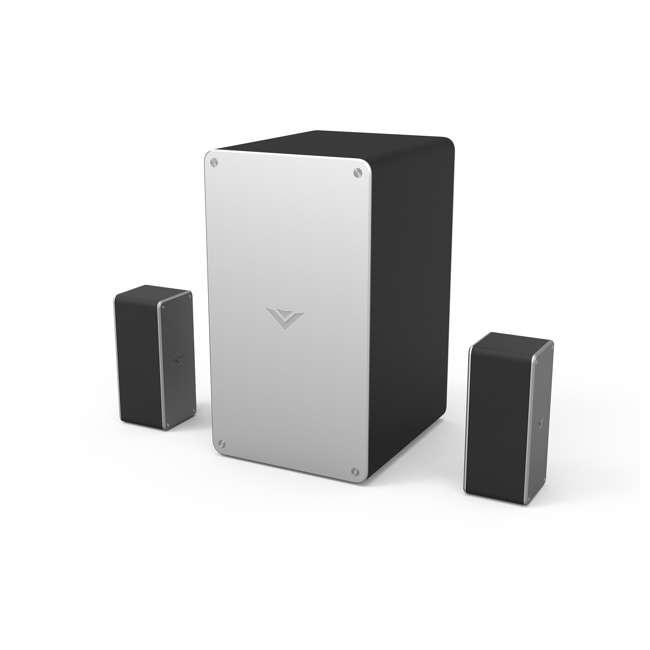 SB3651-E6C-RB VIZIO  5.1 Soundbar Speaker System (Certified Refurbished) 2