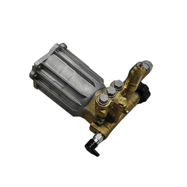 RMV25G30D-PKG AR Blue Clean 2.5 GPM 3000 PSI Plunger Horizontal Pump (2 Pack) 2