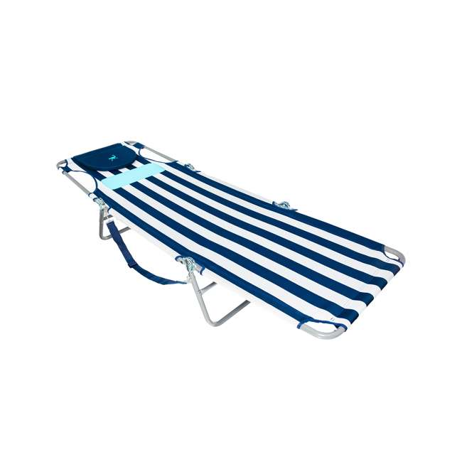 LCL-1006S Ostrich Comfort Lounger Face Down Chaise Beach Chair 2