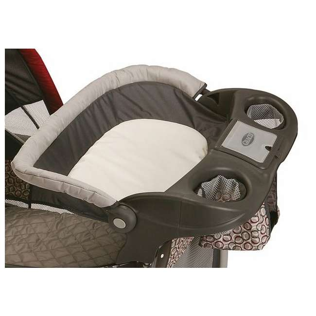 Graco Silhouette Pack u0027n Play w/ Canopy Changer u0026 Music (Finley) | 1843931  sc 1 st  VMInnovations & Graco Silhouette Pack u0027n Play w/ Canopy Changer u0026 Music (Finley ...