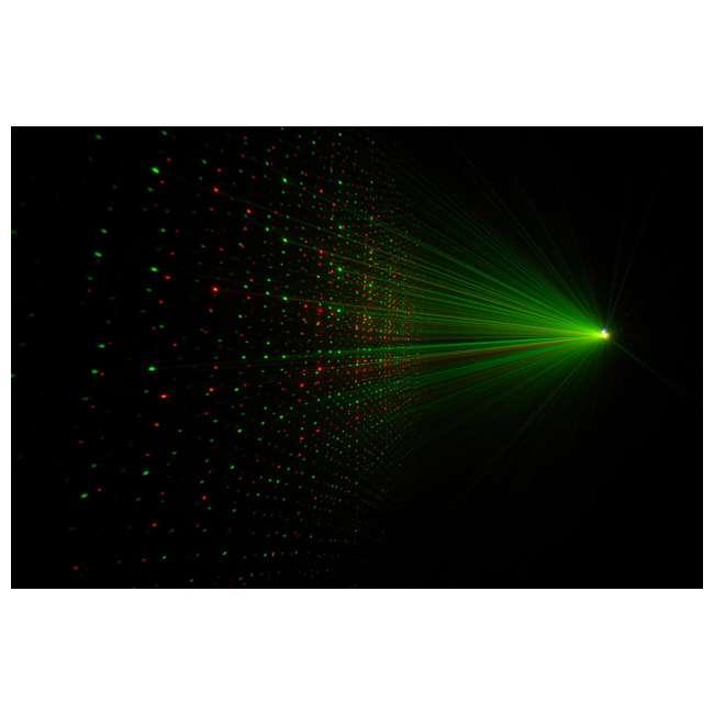 SWARM-5FX-OB Chauvet Swarm 5 FX RGBAW LED Light  4