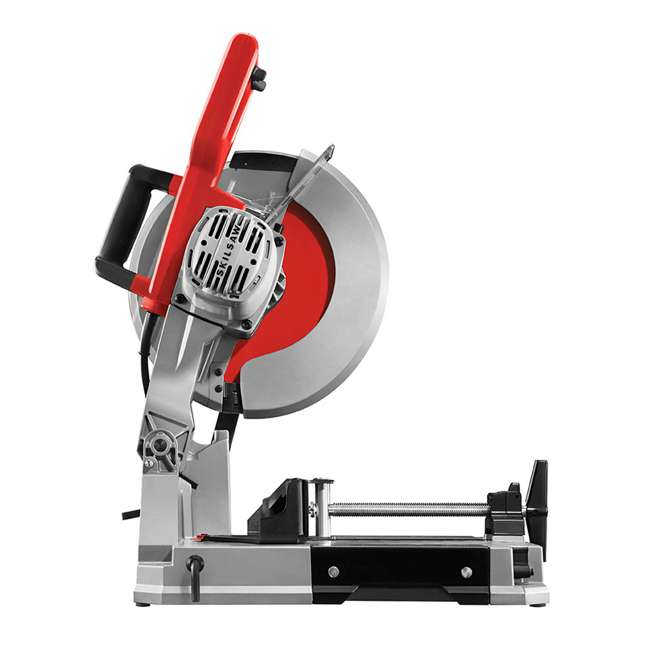SPT62MTC-22-OB Skilsaw SPT62MTC-22 Portable 12-Inch Dry Cut Saw (Open Box) 2