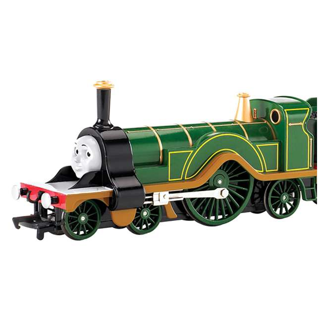 58748 Bachmann Trains HO Scale Thomas and Friends Emily Engine Model 2