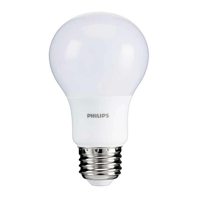 Philips 5 5w A19 40w Soft White Led Light Bulb 2 Pack