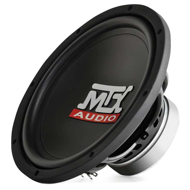 TN10-04 Mtx Audio 10-Inch 300W Power Subwoofer TN1004