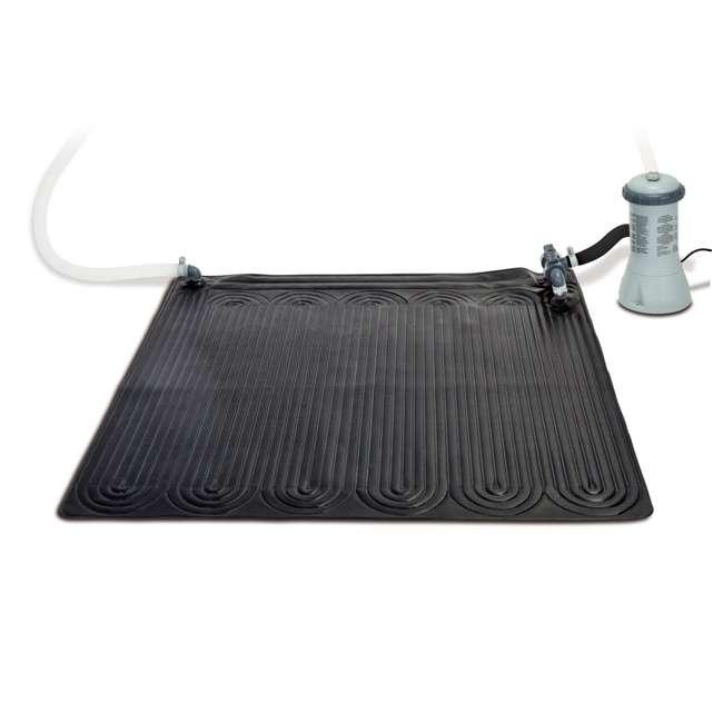 28685E Intex Solar Mat Above Ground Swimming Pool Heater | 28685E