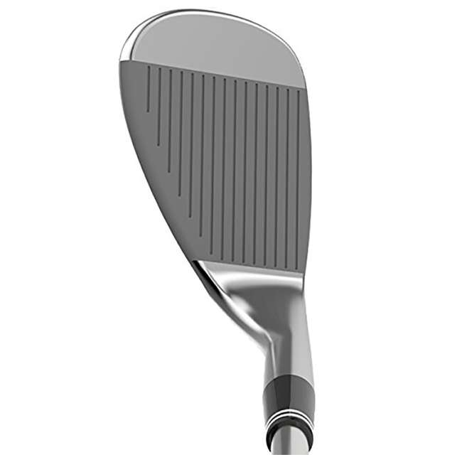 4716-588-L56 Cleveland Golf 588 56-Degree Tour Action Wedge, Left-Handed 2
