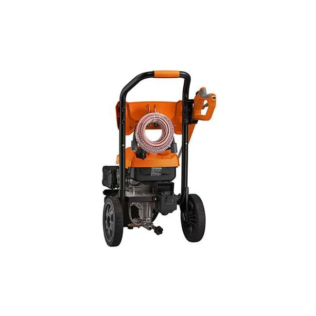 GNRC-7143-U-C Generac Portable 3,100 PSI Electric Start Gas Pressure Washer (For Parts) 1