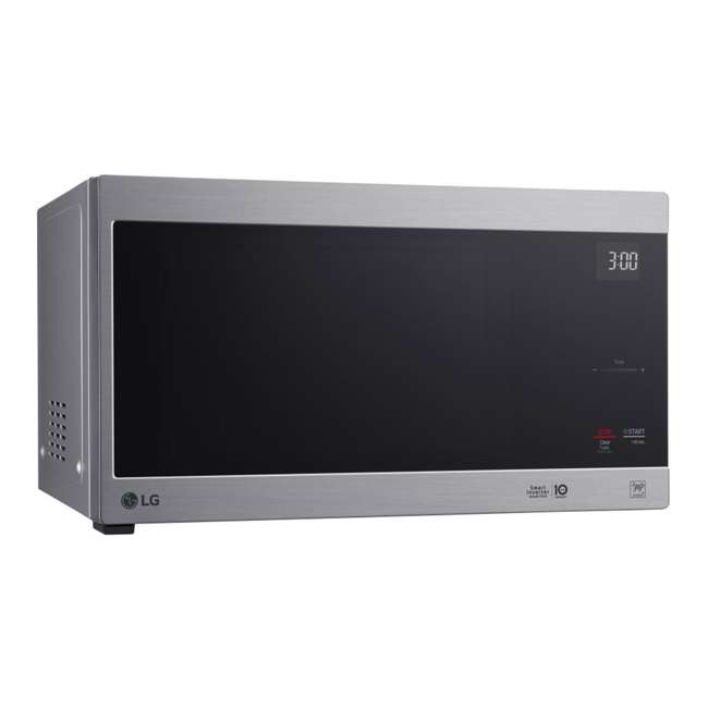 LMC1575ST-RB LG Electronics 1.5-Foot NeoChef Microwave (Certified Refurbished) 5