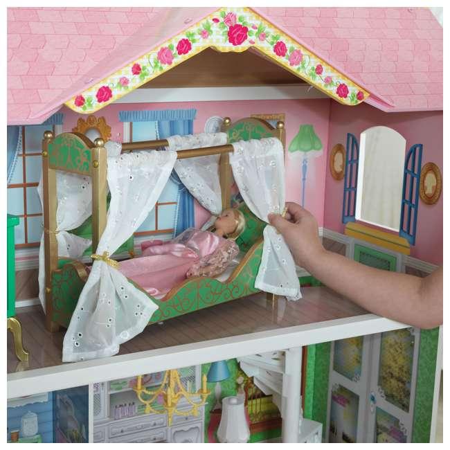 65851 KidKraft Sweet Savannah Dollhouse 6