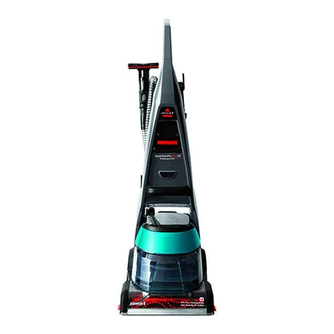 17N49_EGB-RB Bissell DeepClean ProHeat 2X Pro Pet Carpet Cleaner (Certified Refurbished)