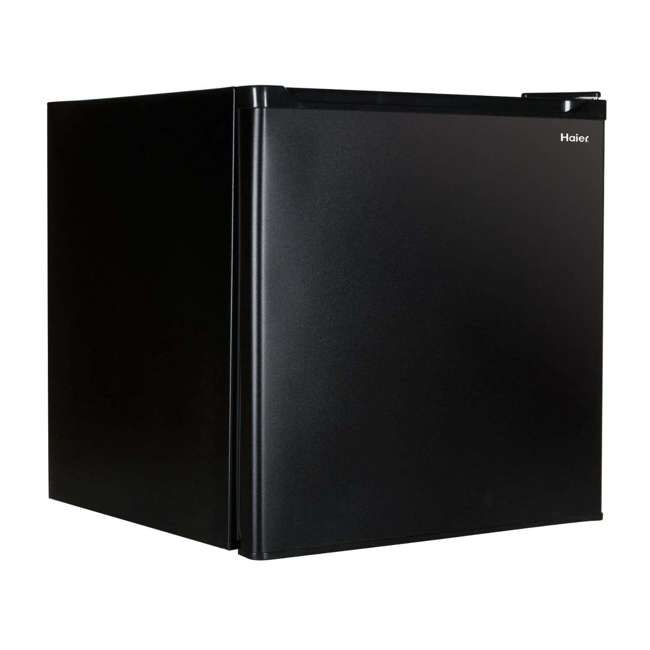Haier 1 7 Cubic Foot Energy Star Compact Fridge With