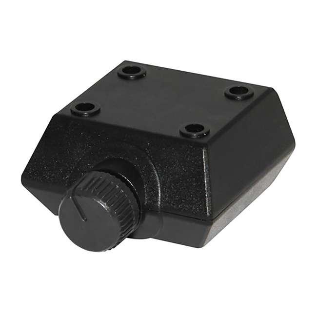BE4000D Boss Audio Systems 4000 Watt Class D Amplifier  4