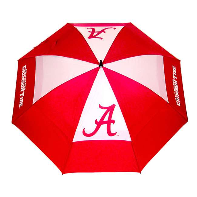 20169 OMA - Team Golf Alabama Crimson Tide 62 inch Golf Umbrella