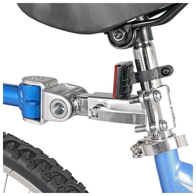 Kent weeride pro pilot tandem kids bike trailer attachment