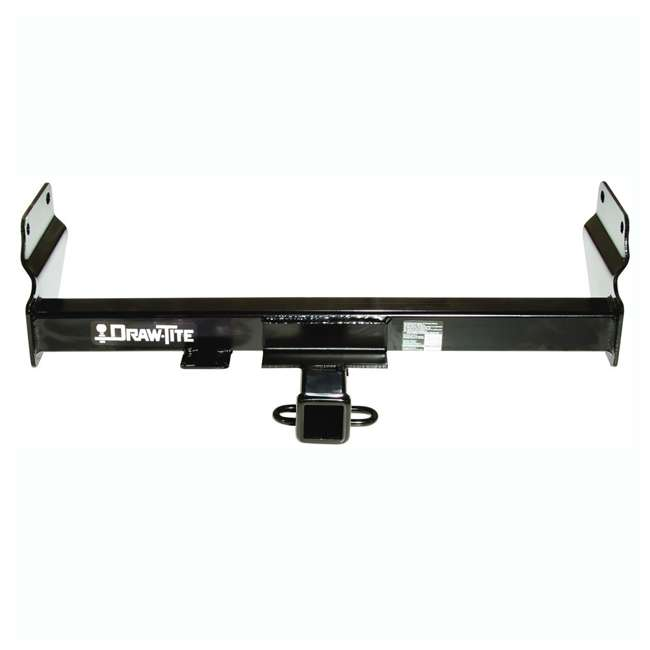 75699 Draw-Tite 75699 Class III Max-Frame Receiver Trailer Hitch 1