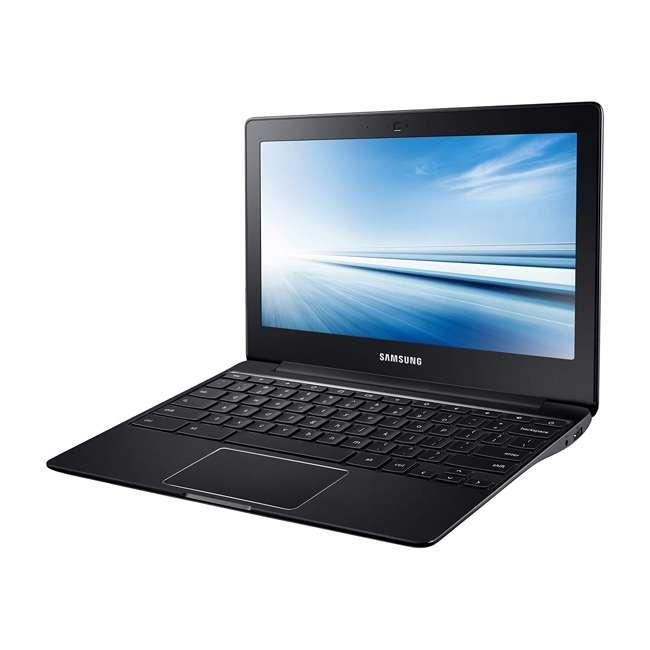 XE503C12-K01US-B-SKIN Samsung XE503C12 11.6 Inch 1.9GHz Exynos 4GB RAM 16GB SSD Chromebook, Black 1