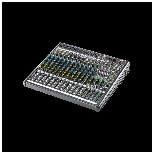 ProFX16v2-OB Mackie ProFX16v2 Live Sound 16-Channel Mixer (Open Box)