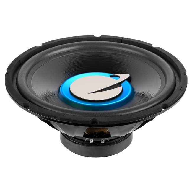 "4 x TQ12S 4) New Planet Audio TQ12S 12"" 6000 Watt Car Subwoofers Power Subs Woofers Stereo 2"