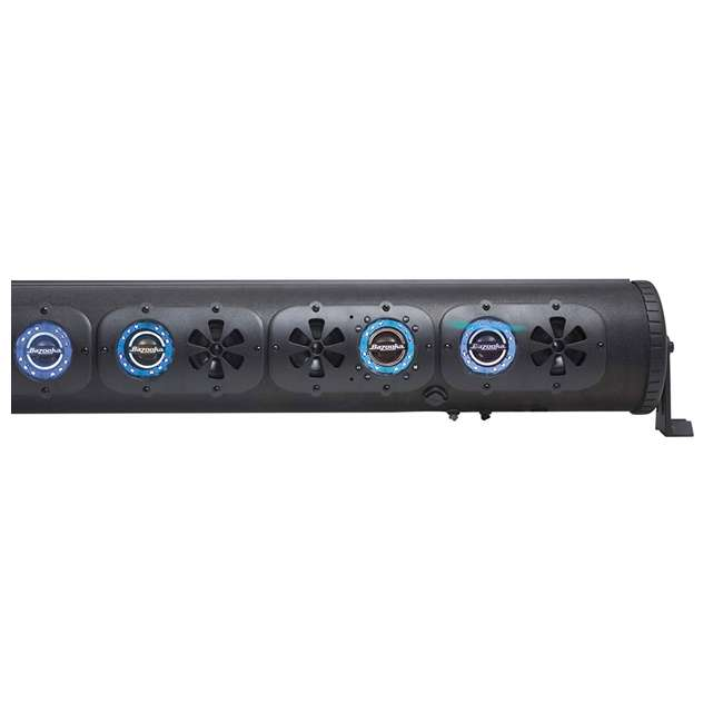 4 x BPB36-G2 Bazooka BPB36-G2 450W BT G2 Party Bar Speaker System (4 Pack) 4