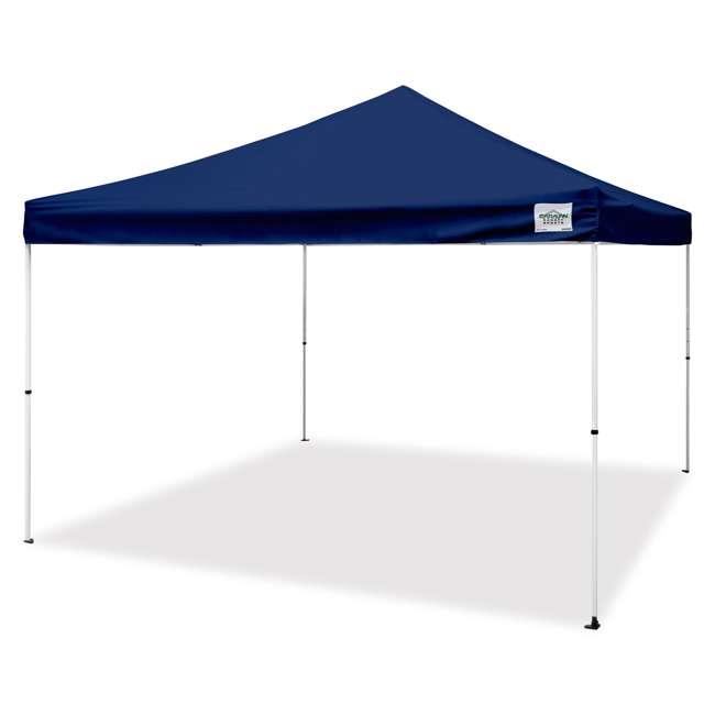 CVAN21208100060 Caravan Canopy M-Series Pro 2 12 x 12 Straight Leg Canopy, Blue
