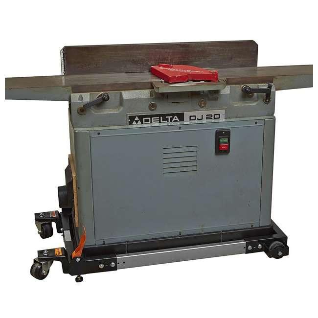 PM-3500 Bora Tool Portamate Power Tool Mobile Base, 1500-Pound Capacity (2 Pack) 2