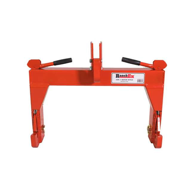 RE-102850 RanchEx Category 1 Quick Hitch 102850
