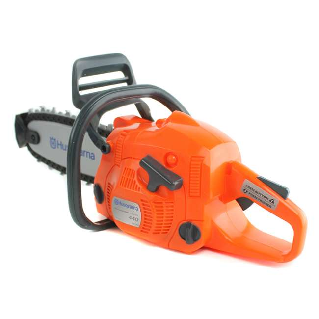 522771101 Husqvarna Toy Chainsaw 2