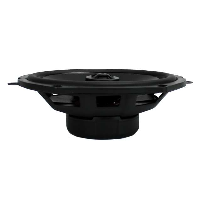 P1572 Rockford Fosgate P1572 5x7-Inch 120W 2 Way Coaxial Speakers (Pair) 5