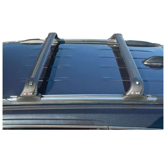 ROLA-59967-U-A ROLA AP-GTX Removable Roof Rack Cross Bars for Jeep Grand Cherokee (Open Box) 2