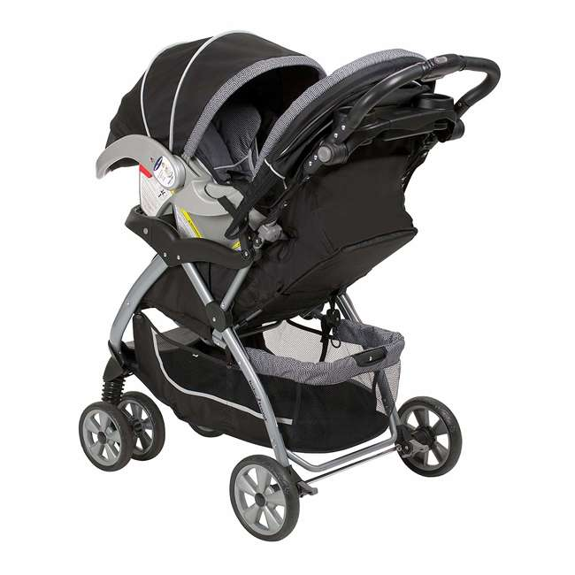 TS35014 Baby Trend Encore Lite Baby Stroller & Infant Car Seat Travel System, Archway 2