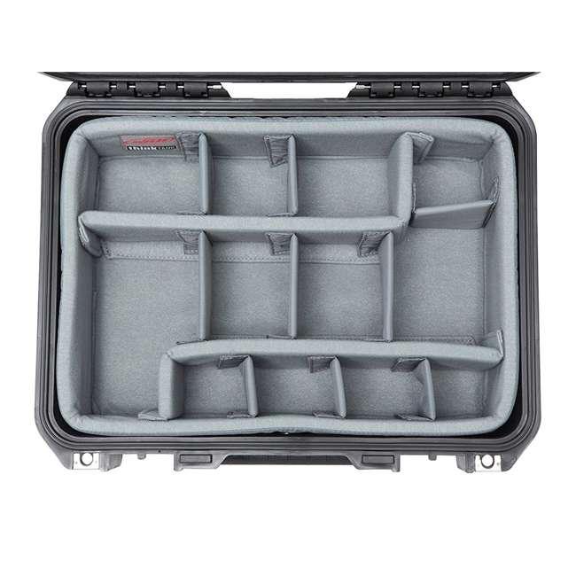 3i-1510-6DL SKB Cases iSeries 1510-6 Think Tank Design Camera Case 5