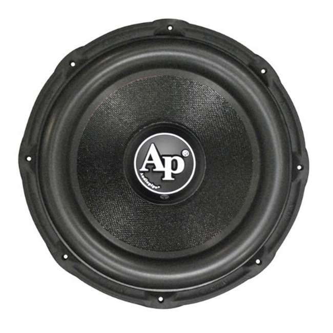 TXX-BD1-15 Audiopipe TXX-BD1-15 15-Inch 1600W Subwoofer (2 Pack) 2