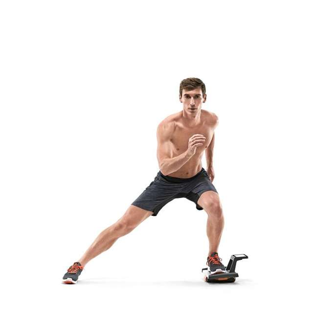 100578 Bowflex 100578 Modern Movement Abdominal Sliding Extension Trainer Edge-Board 3