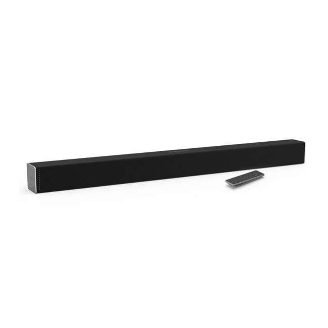 SB3820-C6B-RB-U-A VIZIO 38-Inch 2.0 Sound Bar (Certified Refurbished) (Open Box)