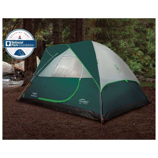 Coleman Maumee 8 Person Dome C&ing Tent with Rainfly  sc 1 st  VMInnovations & Coleman Maumee 8 Person Dome Camping Tent with Rainfly : 2000028885NP