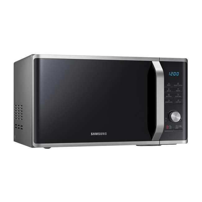 MS11K3000AS-RB Samsung 1.1 Cubic Foot Countertop Microwave Oven, Black (Certified Refurbished) 5