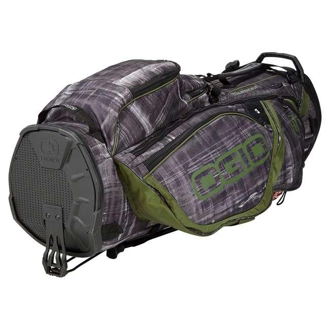 Ogio Silencer Stand Golf Bag 125050 Sipm